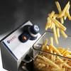 Frytownica gastronomiczna Blue Line 3.3kW 230V 6L - Hendi 205815