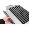 Roller grill podgrzewacz rolkowy do parówek 14 rolek 1480W - Hendi 268735