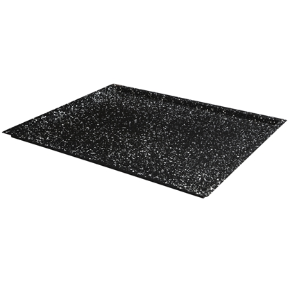 Blacha cukiernicza piekarnicza KONWEKTOMAT do 800C wys. 40mm GN1/1 - Hendi 890240