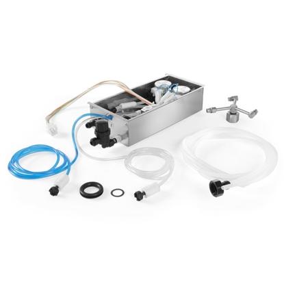 Automatyczny system myjący do pieca konwekcyjnego - Hendi 224656