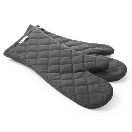 Rękawice kuchenne ochronne termiczne 2szt. - Hendi 556610