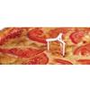 Podkładka dystansowa do pudełek transportu pizzy zestaw 500szt. - Hendi 709900