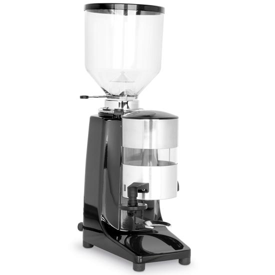 Profesjonalny automatyczny młynek do mielenia kawy 420W - Hendi 208878