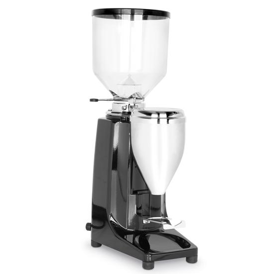 Profesjonalny elektroniczny młynek do mielenia kawy 420W - Hendi 208885