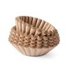 Filtr papierowy do ekspresów zaparzaczy przelewowych do kawy śr. 250 mm - Hendi 208656