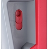 Waga VALOR 4000 z legalizacją kuchenna gastronomiczna wodoodporna IP68 LED 1.5Kg / 0.5g - OHAUS V41PWE1501T-M