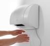 Suszarka do rąk elektryczna automatyczna 1500W - Hendi 221808