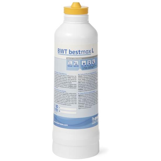 Wkład filtracyjny do filtrów BWT L filtr do wody - Hendi 231937