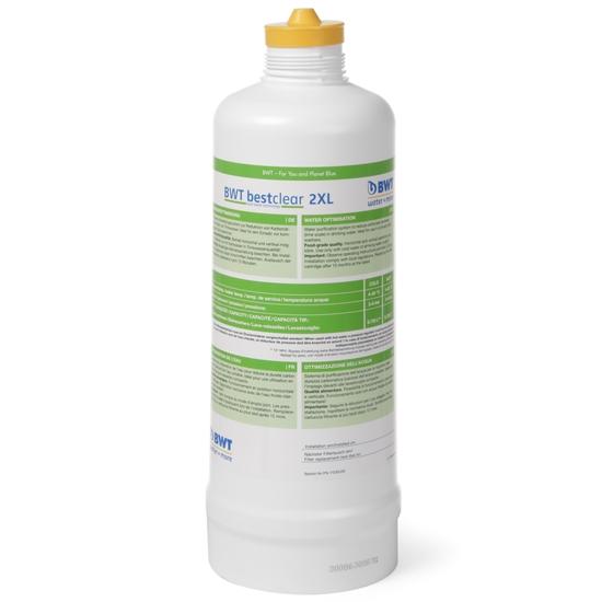 Wkład filtracyjny do filtrów BWT 2XL filtr do wody - Hendi 231944