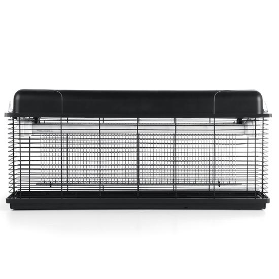 Lampa owadobójcza do pomieszczeń i kuchni 100m2 40W - Hendi 270066