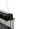 Lampa owadobójcza wodoodporna zasięg 150m2 45W - Hendi 270141