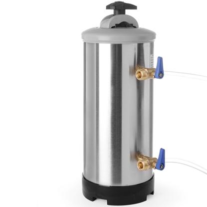 Zmiękczacz odkamieniacz do wody kuchenny gastronomiczny 12L - Hendi 231227