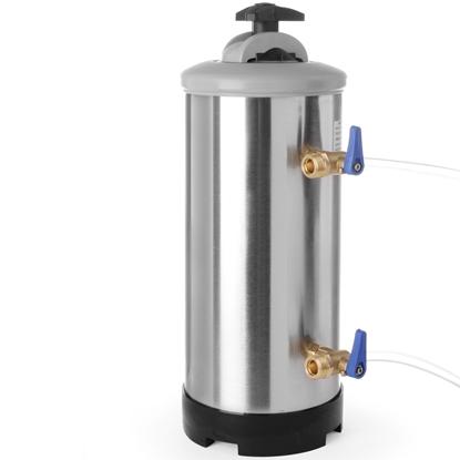 Zmiękczacz odkamieniacz do wody kuchenny gastronomiczny 16L - Hendi 231234