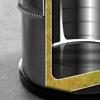 Pojemnik termiczny termos stalowy do transportu żywności 10L - Hendi 710104