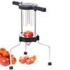 Ręczna krajalnica do pomidorów w ćwiartki  - Hendi 570166