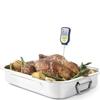 Termometr gastronomiczny cyfrowy z sondą 130mm od -50C do 350C - Hendi 271230
