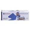Woreczki rożki do szprycowania i ozdabiania zimną i gorącą masą HACCP rolka 100szt - Hendi 557303
