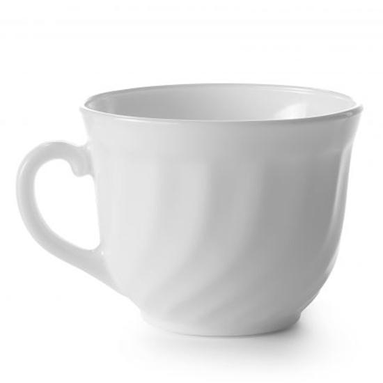 Filiżanka do kawy i herbaty Arcoroc TRIANON 220ml zestaw 6szt. - Hendi D6921