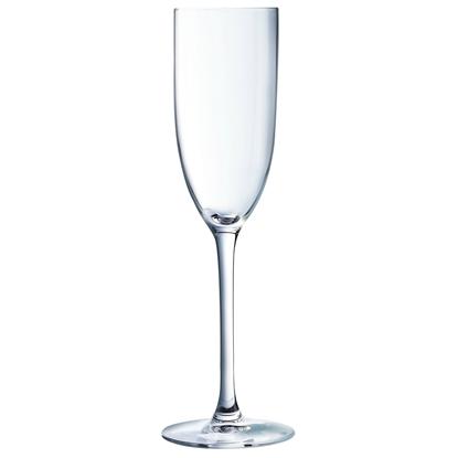 Kieliszek do szampana Arcoroc VINA szkło sodowe 190ml zestaw 6szt. - Hendi L1351