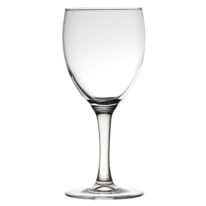 Kieliszek do wina Arcoroc ELEGANCE szkło sodowe 310ml zestaw 6szt. - Hendi 50143