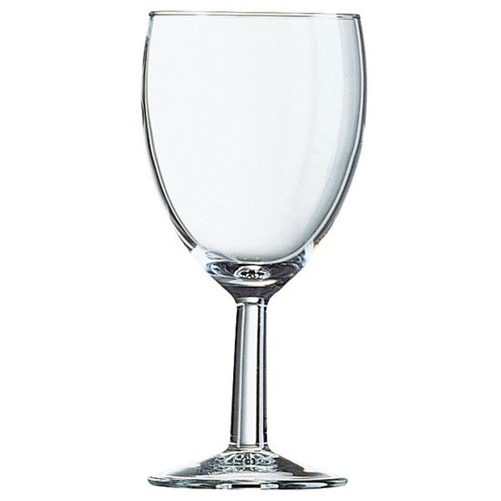 Kieliszek do wina Arcoroc SAVOIE szkło sodowe 240ml zestaw 12szt. - Hendi 27778
