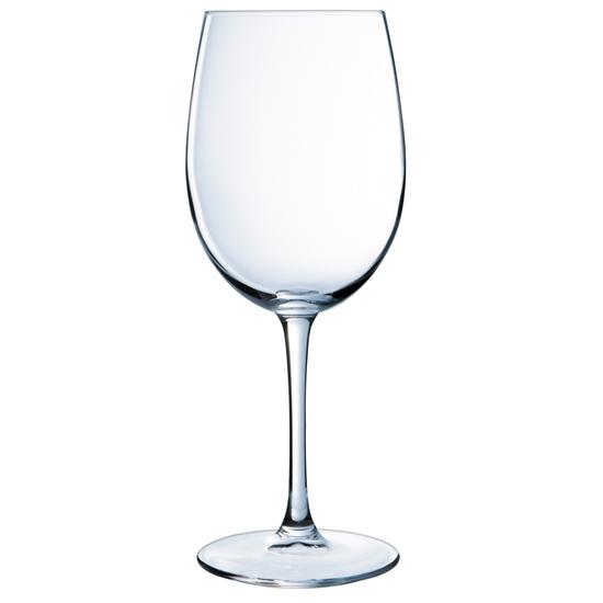 Kieliszek do wina Arcoroc VINA szkło sodowe 260ml zestaw 6szt. - Hendi L1967
