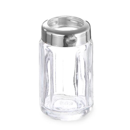 Pojemnik na wykałaczki ze szkła śr. 40mm wys. 70mm zestaw 6szt. - Hendi 468821