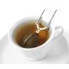 Sitko zamykane do zaprzania herbaty i ziół śr. 40mm stal nierdzewna - Hendi 570807