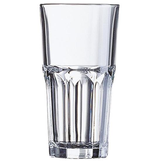 Szklanka Arcoroc GRANITY szkło hartowane 650ml zestaw 6szt. - Arcoroc J2598