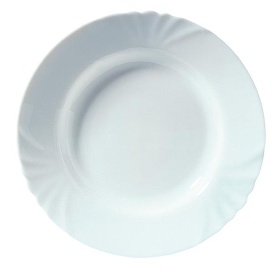Talerz głęboki do zupy Arcoroc CADIX śr. 238mm zestaw 6szt. - Arcoroc J6691