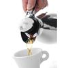 Ekskluzywny termos dzbanek termiczny stalowy do kawy i herbaty 0.6L - Hendi 445815