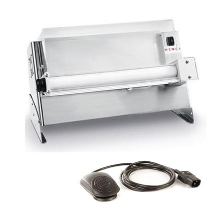 Wałkowanica elektryczna do ciasta na pizze 250W śr. 30cm