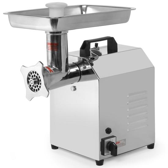 Wilk profesjonalna maszynka do mięsa Top Line 12 550W 150kg/h