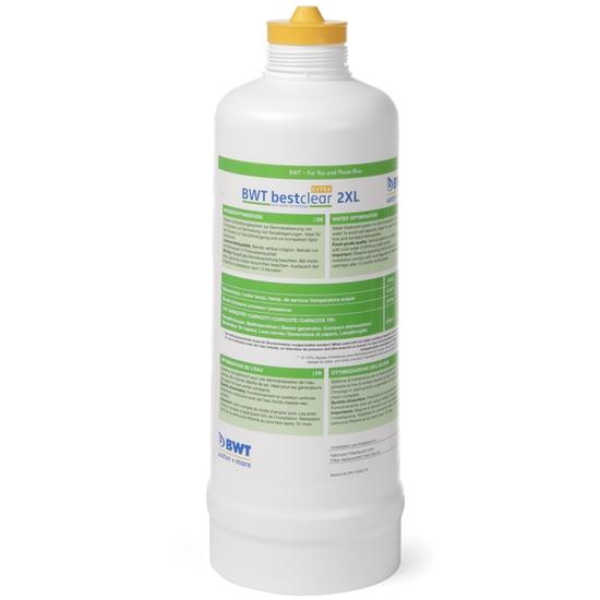 Wkład do filtra do wody BWT 2XL Extra do zmywarek szkła