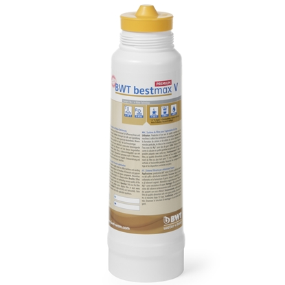 Wkład do filtra do wody BWT Premium V do expresów do kawy
