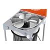 Elektryczny trymer trimmer żniwiarka do roślin na stojaku 150W Hillvert HT-HOWSON-18BE