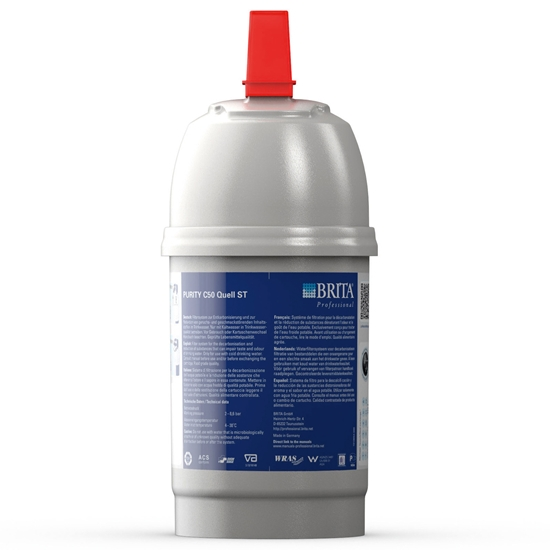 Wkład do filtra do wody Brita PURITY C 50 Hendi 1002730