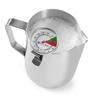 Termometr do mleka z klipsem od -10C do +110C Hendi 271247