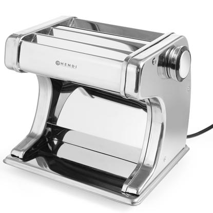 Elektryczna maszynka urządzenie do makaronu tagliatelle fettuccine do 170mm Hendi 224847