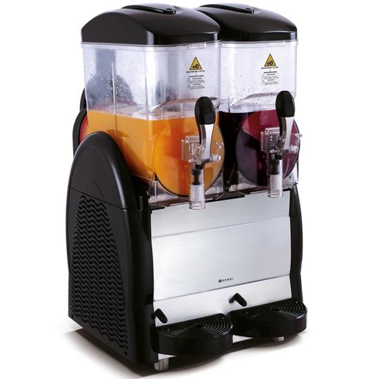 Granitor urządzenie do napojów lodowych granity 2 x 12l Hendi 274224
