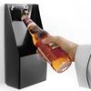 Otwieracz do butelek z pojemnikiem na kapsle ścienny Hendi 643914