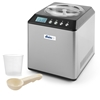Wydajna maszyna do lodów sorbetów 180W 230V Hendi 274231