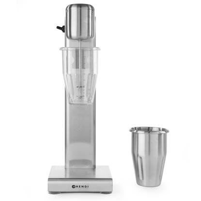 Shaker koktajler do koktajli mlecznych Fredo 1L Hendi 224038