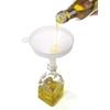 Lejek kuchenny z poliprepylenu do butelek śr. 100mm Hendi 567616