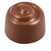 Forma foremka do 28 okrągłych pralin z czekolady 275x175x25mm Hendi 677636
