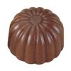 Forma foremka do 40 pralin z czekolady kwiatek 275x175x25mm Hendi 677650