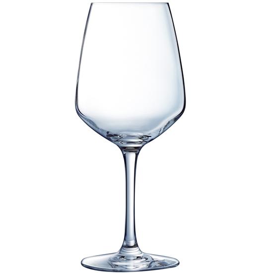 Kieliszki lampki do wina VINA JULIETTE 400ml 6 szt. ARCOROC Hendi N4907