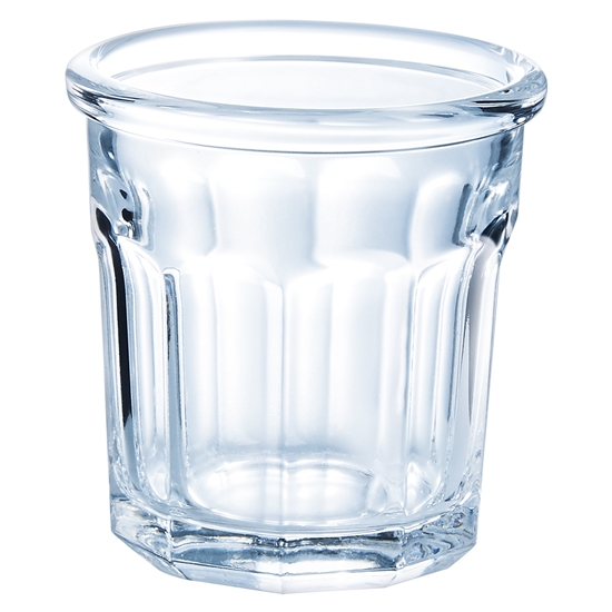 Apetizer pucharek naczynie szklane do deserów Eskale 90ml 12 szt. Hendi N6551