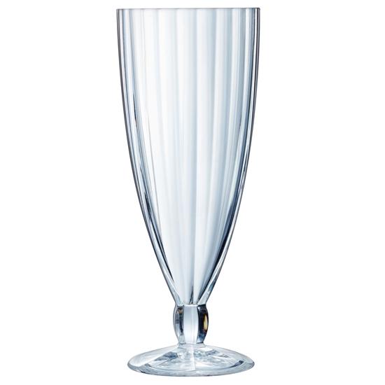Pucharek apetizer naczynie szklane do deserów Quadro 500ml 6 szt. Hendi N6653