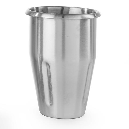 Kubek ze stali nierdzewnej do shakera do koktajli mlecznych 1 l Hendi 942758
